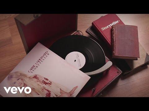 connectYoutube - Carrie Underwood - Renegade Runaway (Audio)