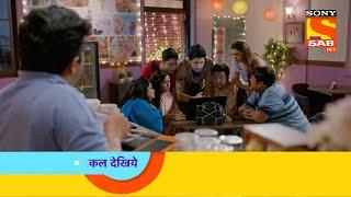 Jijaji Chhat Parr Koii Hai - जीजाजी छत पर कोई है - Ep 56 - Coming Up Next - SABTV