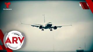 Mueren 176 personas en accidente aéreo en Irán   Al Rojo Vivo   Telemundo