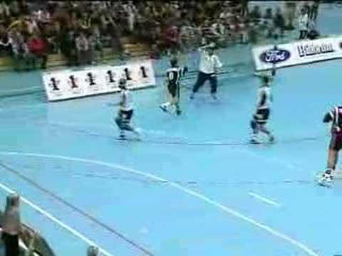 Video: Rankinis - gera komanda gali viska