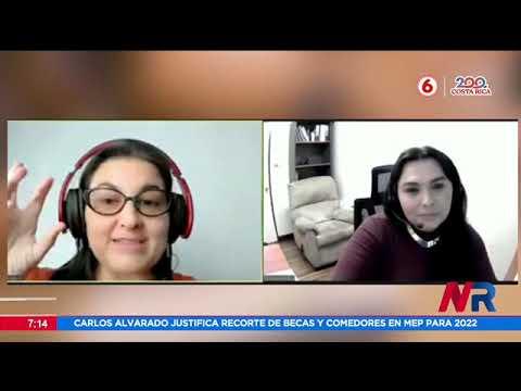 Noticias Repretel Estelar: Programa del 29 de Septiembre del 2021