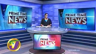 TVJ News: Headlines - March 28 2020