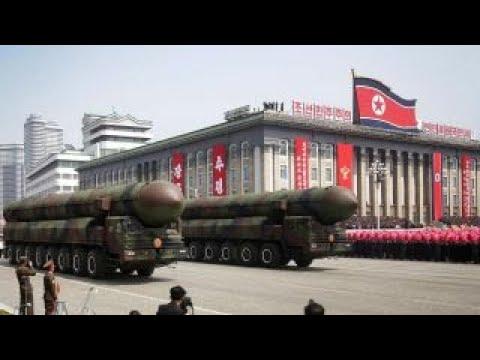 John Bolton on North Korea using negotiations to buy time