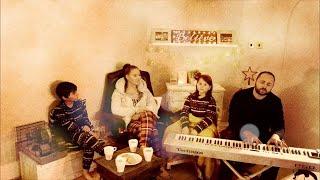 Little Drummer Boy - Teo Family
