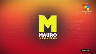 Mauro, la pura verdad   Programa completo (29-03-2020) Parte 1