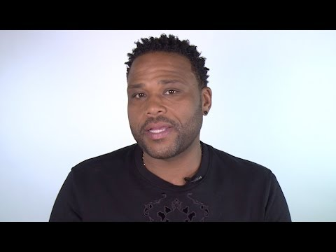 connectYoutube - The Hot Seat With Anthony Anderson