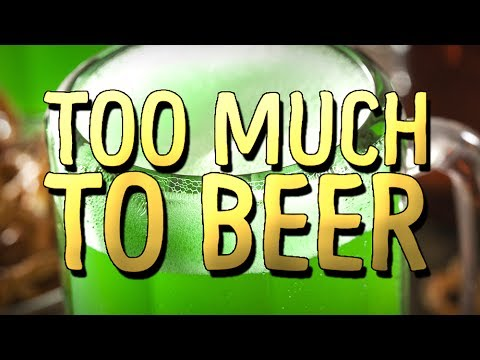 Beer and Gays - Patrick's Day 2015