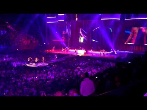 connectYoutube - Musicals In Concert - Encore Megamix (Ziggo Dome, Amsterdam 16-11-2014)