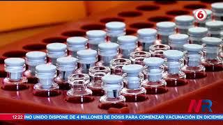 UNICEF distribuirá 2 mil millones de vacunas contra Covid-19 en 2021