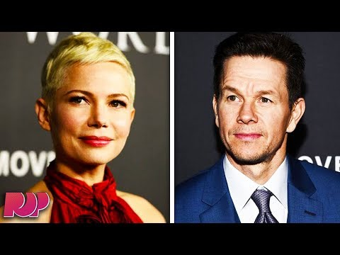 connectYoutube - Mark Wahlberg Was Paid 1000 Times More Than Michelle Williams