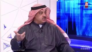 لاعب كويتي سابق وحديث عن عقوبة ايقاف لاعب الفيصلي بعد اتهامه للحكم بالرشوة