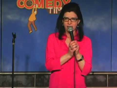 American Healthcare (Stand Up Comedy)