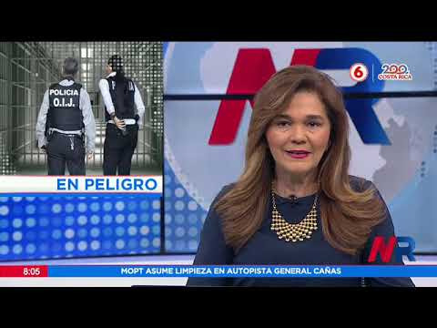 Noticias Repretel Estelar: Programa del 30 de Septiembre del 2021