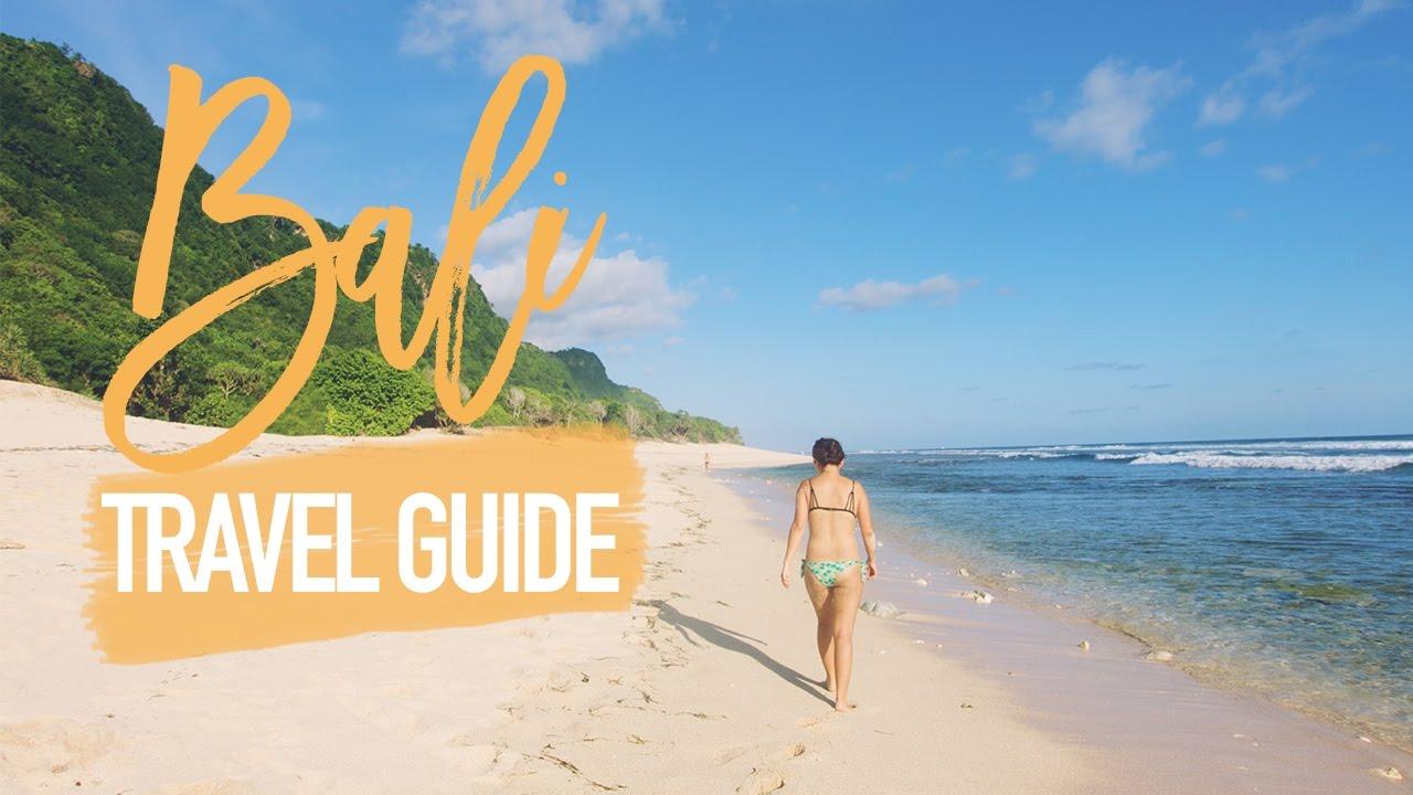 BALI TRAVEL GUIDE: 10 Fun Things To Do!