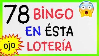 ÉXITOS HOY....!! (( 78 )) BINGO/ loteria NACIONAL/ NÚMEROS GANADORES/ RESULTADO de las LOTERÍAS.