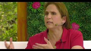 Alcaldesa de Peñalolén analiza el narcotráfico en Chile