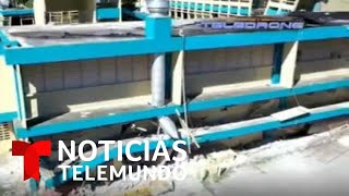 Noticias Telemundo, 9 de enero 2020