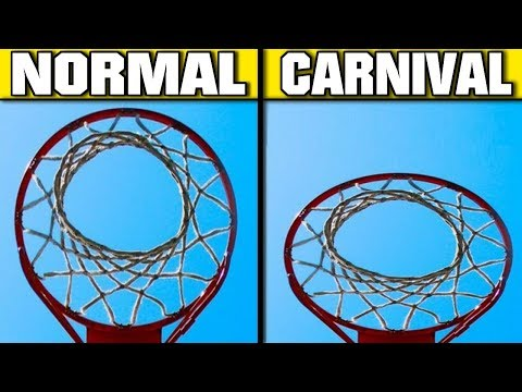Top 10 Tricks Carnivals Don't Want You To Know