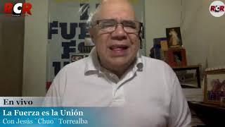 RCR750 - La Fuerza es la Unión | Lunes 01/06/2020