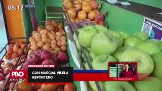 ???? #MercadosPBO???? Precios #baratos para hoy, 04 diciembre ????