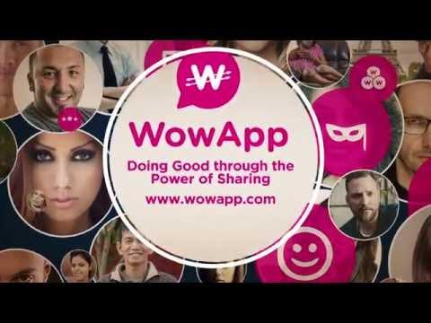 Wowapp com cosmo 1010