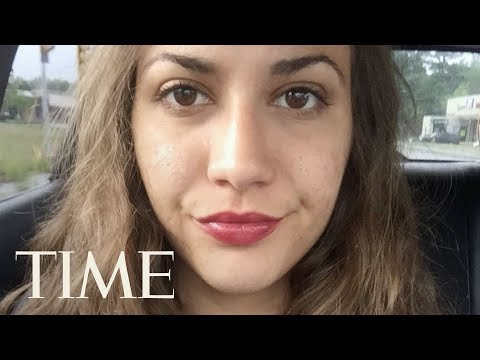 Opioid Addict's Mother Was Prepared For Her Daughter To Die Of Overdose | The Opioid Diaries | TIME