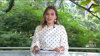 Noticias Telemedellín emisión 12:00 m. 20 de septiembre