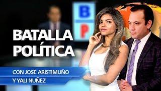 Batalla Política de NTN24 / domingo 19 de enero de 2020
