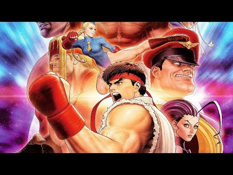 connectYoutube - STREET FIGHTER 30th Anniversary Collection Trailer (2018) PS4 / Xbox One / Switch / PC