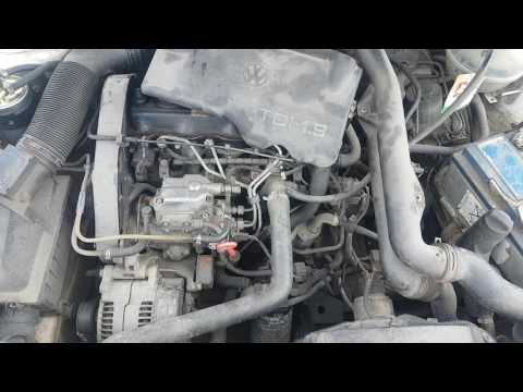 Volkswagen Golf 1995 m dalys