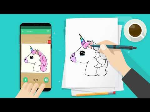 Kawaii Desenho Fácil Como Desenhar Passo A Passo 2929