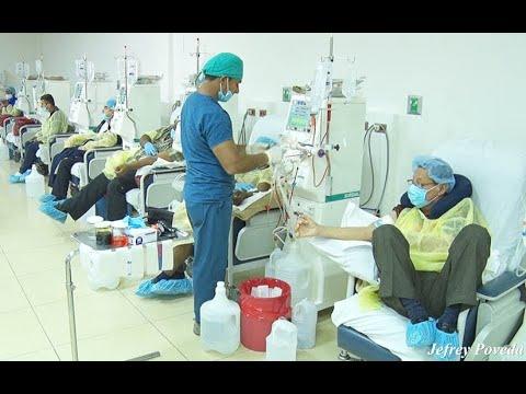 Enfermedades renales uno de los principales padecimientos laborales en el país