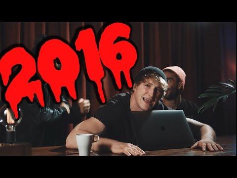 2016 - Logan Paul [Official Music Video]