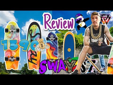 รีวิว-Surfskate-ยี่ห้อ-sway-32