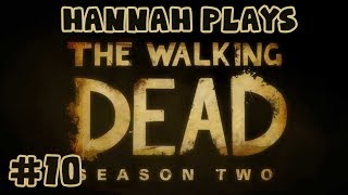 The Walking Dead Season 2 #10 - Storm