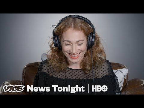 Regina Spektor Reviews Charlie Puth, Ty Segall And More On Music Corner Ep. 3 (HBO)