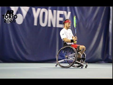 Conozca a José Pablo Gil (Jopa), el atleta que nos representa en los Juegos Paralímpicos de Tokio.