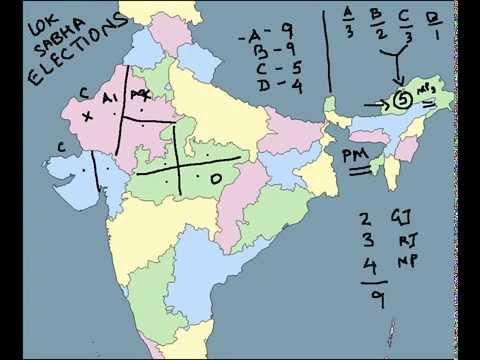 Gov India Explained - 3c. The Lok Sabha Elections