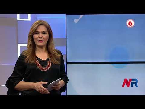 Noticias Repretel Noche: Programa del 03 de Mayo del 2021
