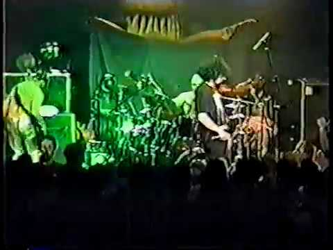 connectYoutube - System Of A Down - 03/15/1999  - The Granada Theater  - Lawrence, KS
