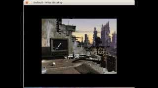 Fallout 1 прохождение, часть 1: Начало пути