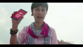 Airtel 4G Challenge Ads