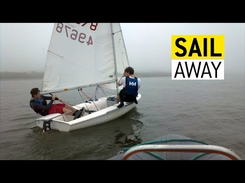 Sailboats || JukinVideo