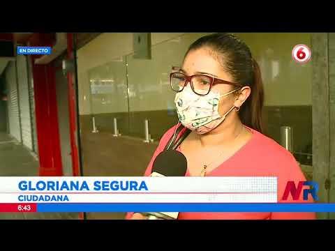 Parques en San José reabren con medidas sanitarias