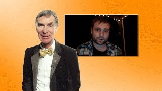 'Hey Bill Nye, Can We Bridge the Gap Between Science and Religion?' #TuesdaysWithBill