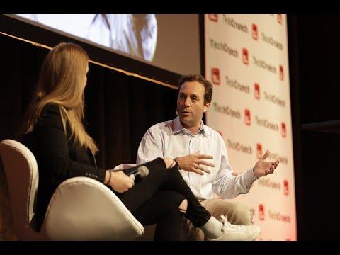 Zillow CEO Spencer Rascoff on managing growth | Startup Battlefield Australia