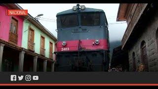 Infraestructura de ferrocarriles podría ser operada por empresa internacional