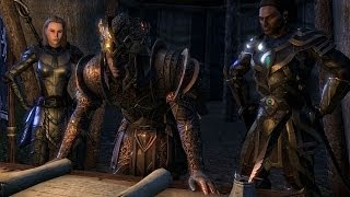 The Elder Scrolls Online - Earn Quick XP and Loot From Zombies