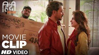 Tum Mujhe Bulana....Honey'   Hindi Medium   Movie Clip   Irrfan Khan   Saba Qamar, Deepak Dobriyal - TSERIES