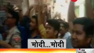 Varanasi People React On Pm Narendra Modi Roadshow Public